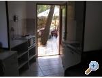Ferienwohnungen Villa Ypsilon - ostrov Hvar Kroatien