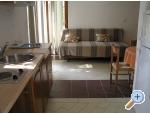 Apartmány Villa Ypsilon - ostrov Hvar Chorvatsko