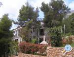 Island of Hvar Apartments Villa Ypsilon