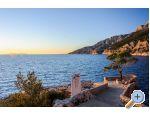 Appartements Villa Ypsilon - ostrov Hvar Croatie
