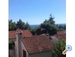 Apartmány Lancek - ostrov Hvar Chorvatsko