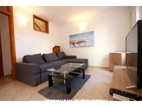 Kuća Batarello - ostrov Hvar Hrvatska