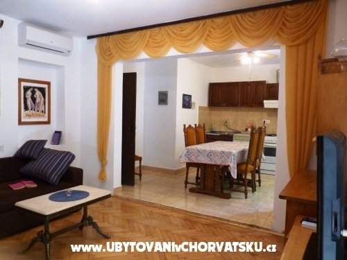 CroatiaApartmentBiz - ostrov Hvar Croatia