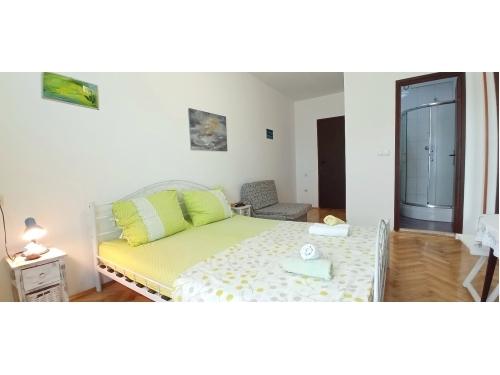ApartmentsNikolinaGrgicevic - ostrov Hvar Croatia