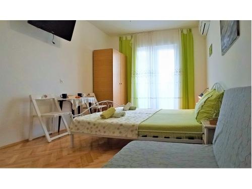 ApartamentyNikolinaGrgicevic - ostrov Hvar Chorwacja