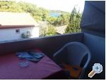 ApartmányNikolinaGrgicevic - ostrov Hvar Chorvatsko