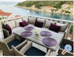 Hvar Beach Villa - ostrov Hvar Chorvatsko