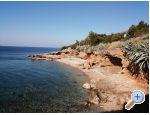 Stona hi�a za odmor Ostoji� - ostrov Hvar Hrva�ka