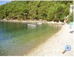 Dům Patrizia - ostrov Hvar Chorvatsko
