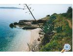 Dům k odpočinku Rubinić - ostrov Hvar Chorvatsko