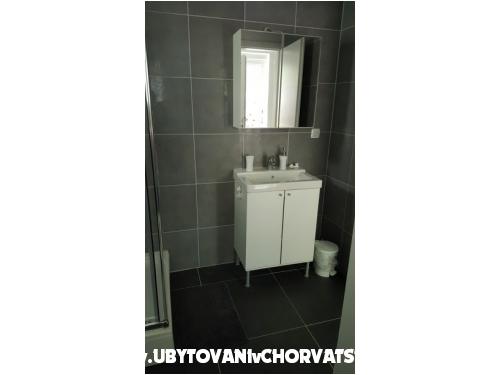 Tigrich apartmani - ostrov Hvar Hrvaška