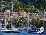 Tri Sestrice - остров Хвар Хорватия