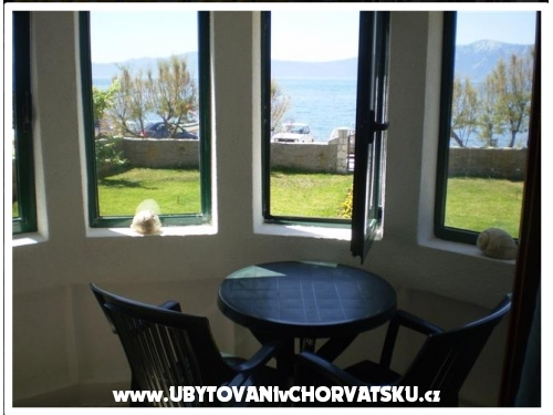 Vila Ana - ostrov Hvar Chorwacja