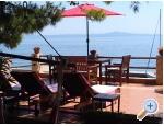 Pokoje i apartmani - Vila Irming - ostrov Hvar Chorvatsko
