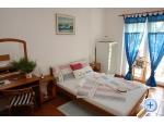 Zimmers i apartmani - Vila Irming - ostrov Hvar Kroatien