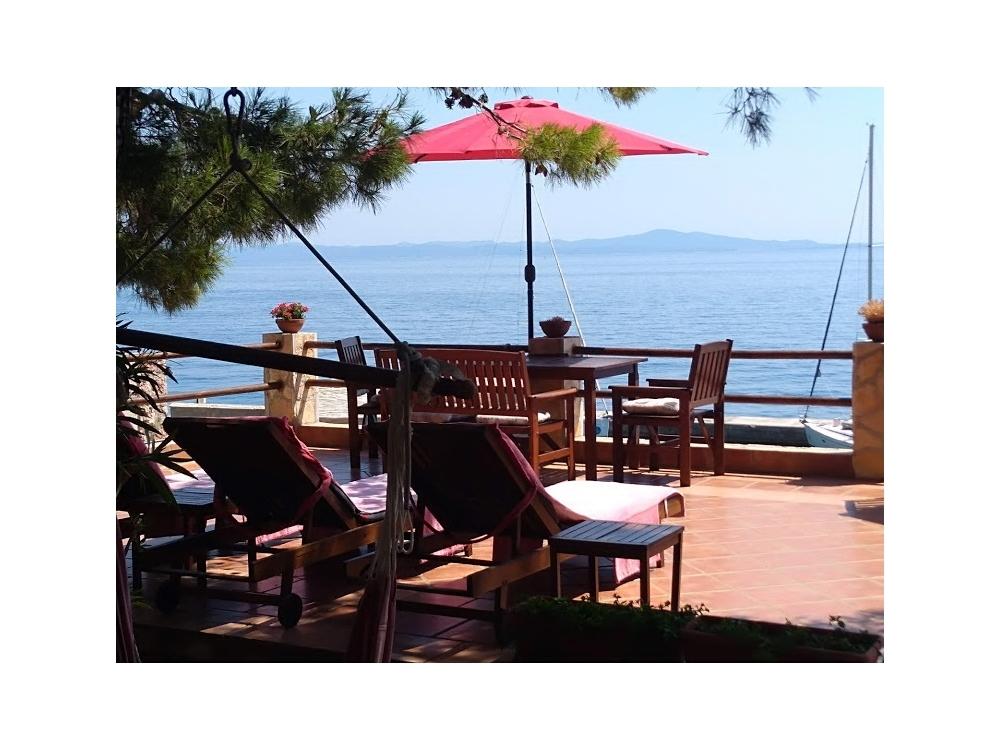 Izby i Apartmány - Vila Irming - ostrov Hvar Chorvátsko