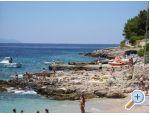 Vila Mare Mare - ostrov Hvar Chorvatsko