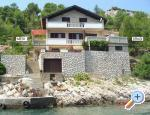 Vila Marija - Uvala Prapotna Chorvatsko