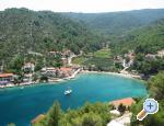 Vila Marija - Uvala Prapotna - ostrov Hvar Kroatien