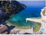 Vila Vela Stina - ostrov Hvar Kroatien