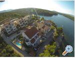 Villa Blaskovic - ostrov Hvar Kroatien