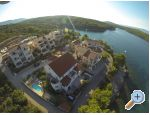 Villa Blaskovic, остров Хвар, Хорватия