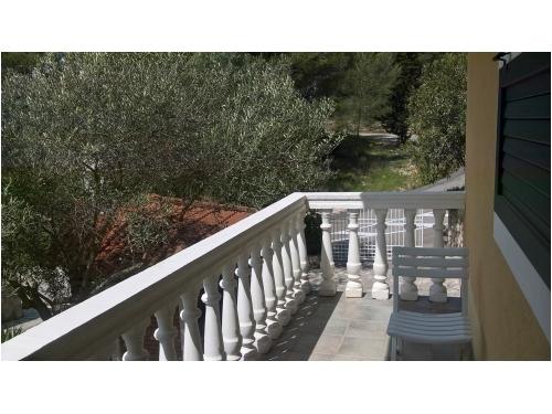 Villa Carevic - ostrov Hvar Kroatië