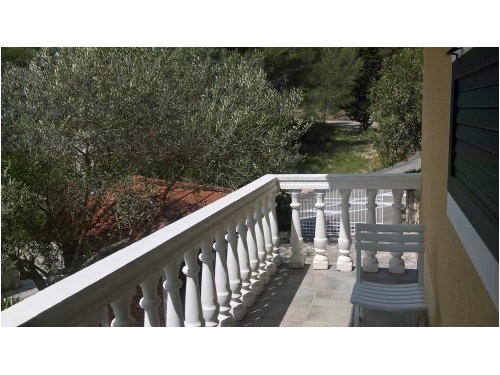 Villa Carevic - ostrov Hvar Croatia
