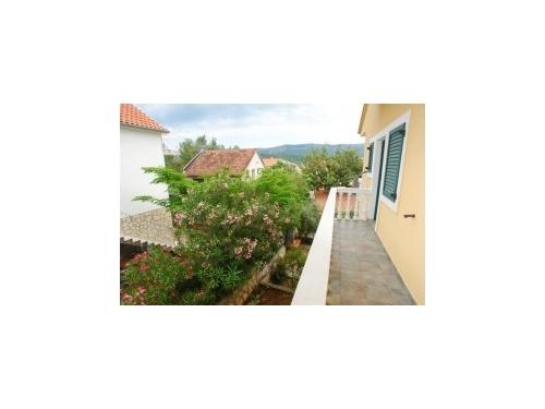 Villa Carevic - ostrov Hvar Hrvatska