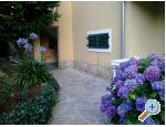 Villa Carevic - ostrov Hvar Kroatien