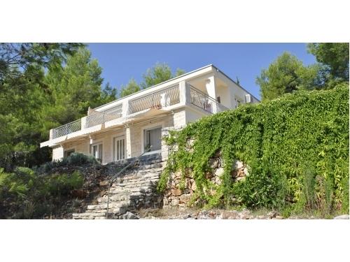 Villa Hvar Melody - ostrov Hvar Croazia