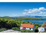 Villa Maria - ostrov Hvar Croazia