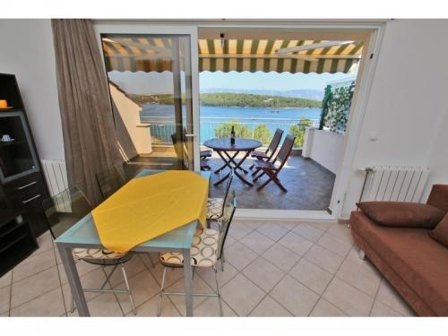 Villa MER - ostrov Hvar Croazia