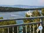 Villa MER - ostrov Hvar Horv�torsz�g