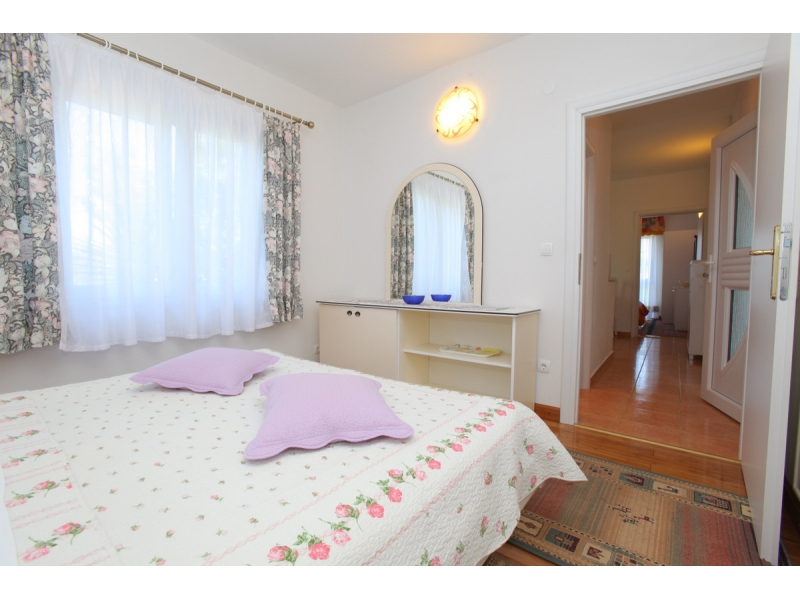 Villa Momus - ostrov Hvar Croazia
