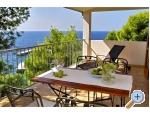 Villa pod borom - ostrov Hvar Kroatien
