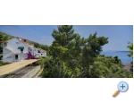 Villa Tamara - ostrov Hvar Kroatien