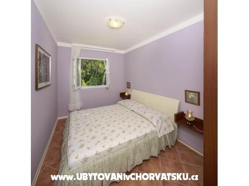Villa Tamara - ostrov Hvar Chorvatsko