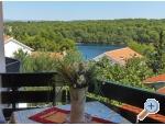 Villa Ema - ostrov Hvar Chorvatsko