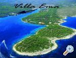 Villa Ema, otok Hvar, Hrvatska