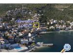 Apartment A4 Igrane - Igrane Croatia
