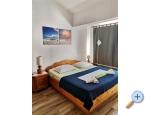 Apartment Silvana - Igrane Kroatien
