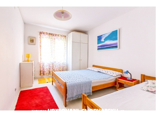Apartment �imi� - Igrane Croatia