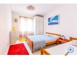 Apartment Šimić - Igrane Kroatien