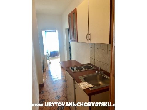 Apartments  Ines - Igrane Croatia