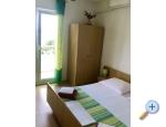 Appartements  Ines - Igrane Kroatien