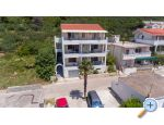 Apartments  Zdravko - Igrane Croatia
