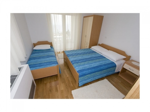 Appartements Adriatic - Igrane Kroatien
