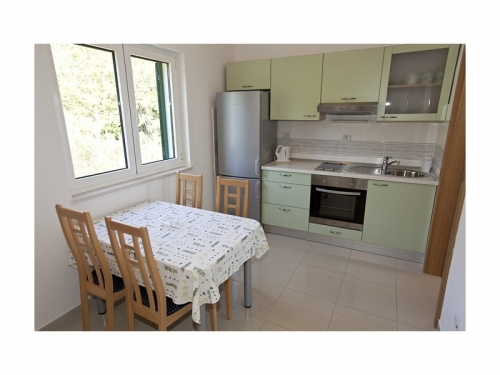 Apartments Adriatic - Igrane Croatia