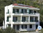 Appartements Adriatic, Igrane, Kroatien